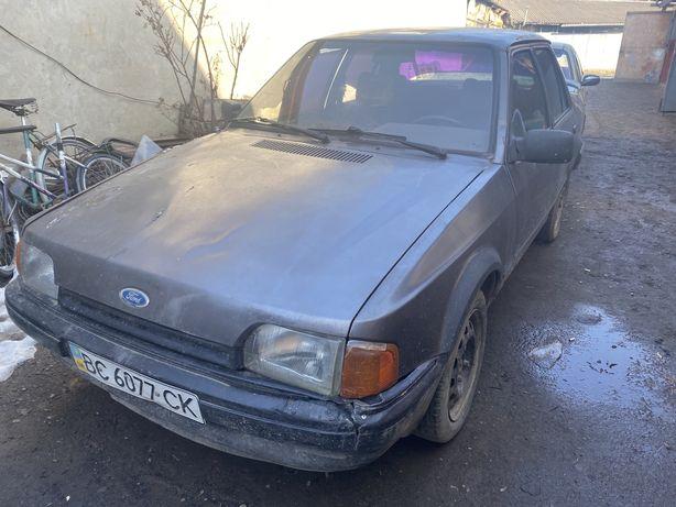 Ford orion 1,6 газ/бензин