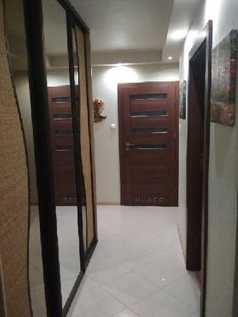 wynajmę mieszkanie 55m2, 3 pokoje, III piętro, Nowe Miasto