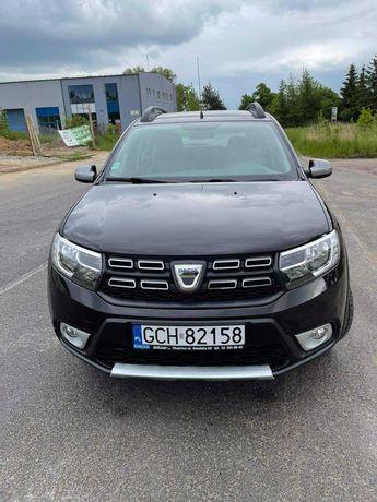 Sprzedam Dacia Sandero