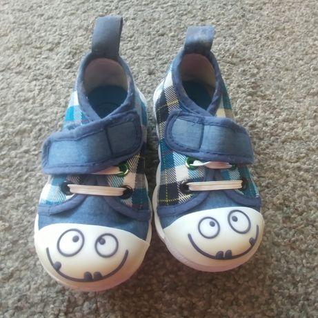 Buty chłopięce roz. 20