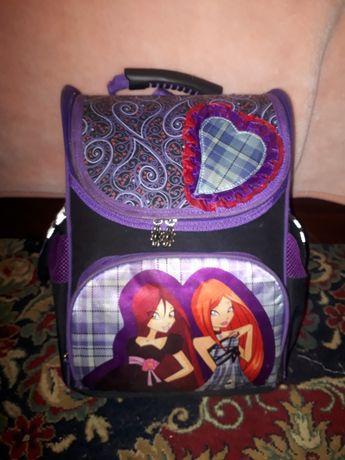 Рюкзак 1-5 класс