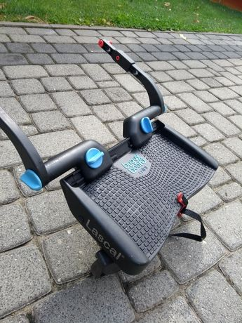 Buggy board mini - dostawk do wózka