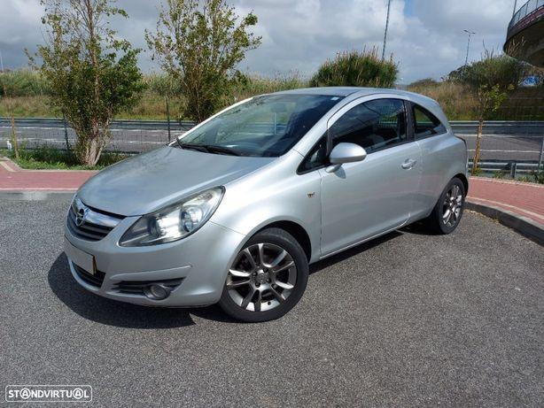 Opel Corsa 1.3 CDTi Sport