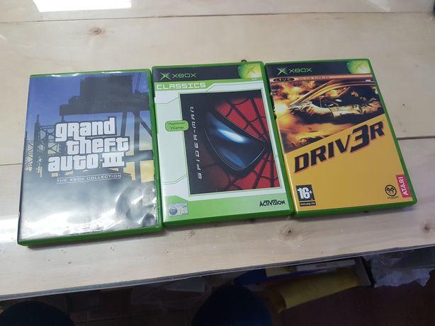 Jogos 1a edição Xbox