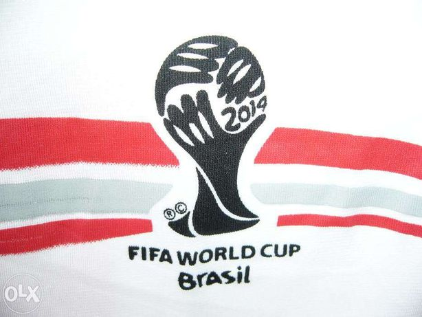 Football shirt, WORLD CUP 2014, rozmiar XL - 56/58