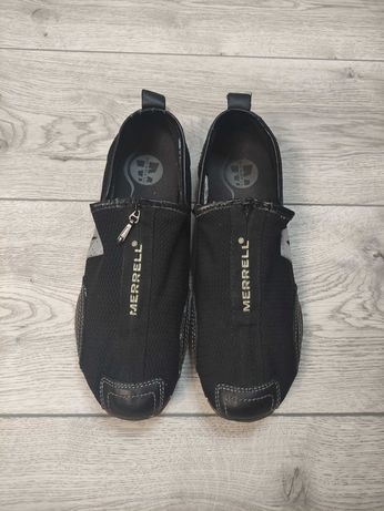 Кроссовки Merrell Barrado Black