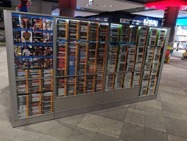 PlayStation 3 Gry Ps3 gra zestaw gier Wymiana / Zamiana