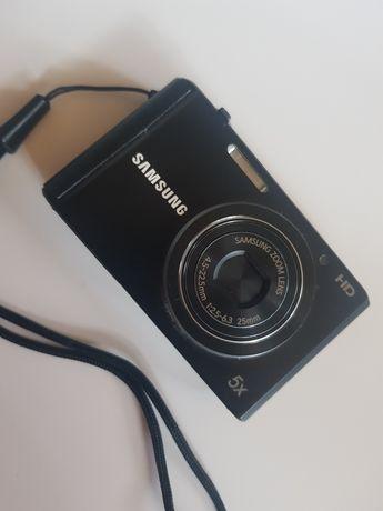 Aparat cyfrowy Samsung