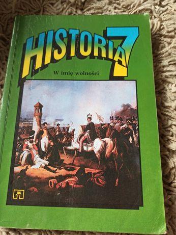 Historia 7