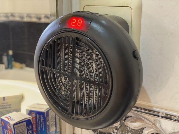 Aquecedor eletrico