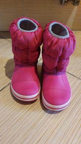 Buty Crocs dla dzieci c9