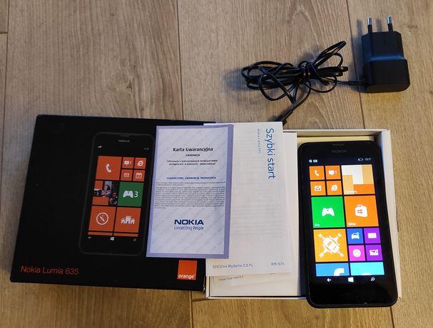 Nokia Lumia 635 stan bdb