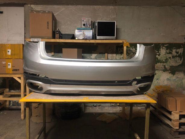 Продам задний бампер BMW X6 F16 В НАЛАЧИИ