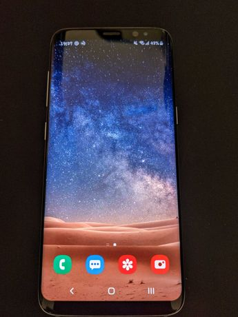 Samsung S8 4/64 Gb Blue