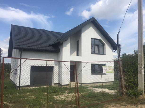 Продається будинок(новобудова) 180м.кв