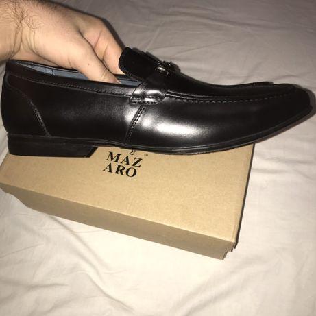 Чоловічі туфлі 43р