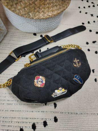 Поясная сумка в морском стиле банка сумка на пояс