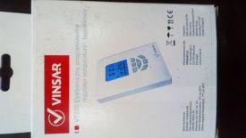 Regulator temperatury elektroniczny