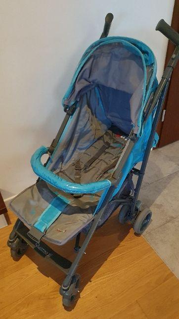 Wózek spacerowy, spacerówka Quatro Nafi