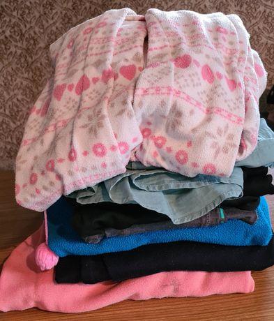 Sweter, spodnie, koszula...