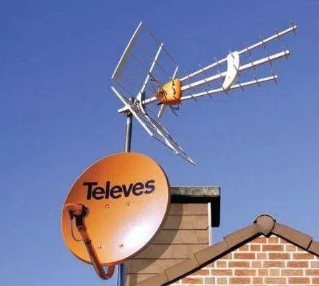 Instalacja Ustawianie Montaż anten satelitarnych TV ustawienie serwis