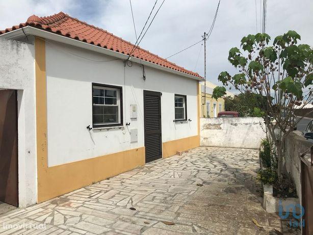 Moradia - 95 m² - T3