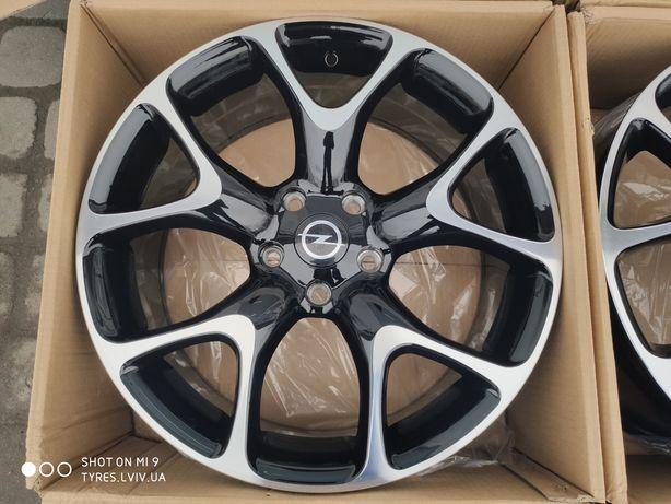 Диски 5*115 17 Opel Antara Insignia Zafira Chevrolet Captiva Cruze