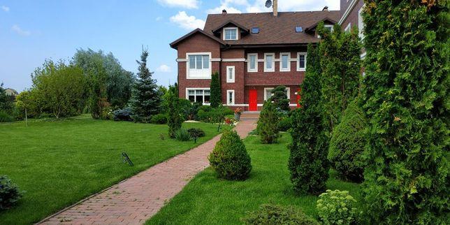 Стрижка газона от 80 грн/сотка,озеленение,дизайн,покос,уход,удобрение