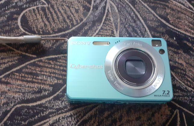 Sprzedam aparat fotograficzny sony