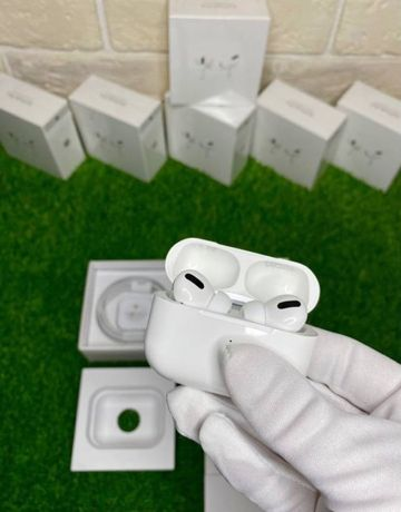 Распродажа! Новые и б/у Airpods Pro накшники   Apple Аирподс Про