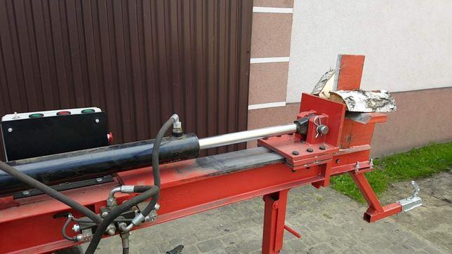 Łuparka hydrauliczna do drewna,rębak hydrauliczny