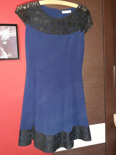 Sukienka klasyczna