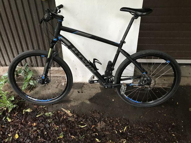 Велосипед BTWIN 27,5 ціна актуальна до 18.06