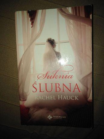 Suknia ślubna, Hauck Rachel
