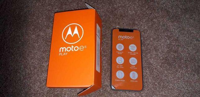 Motorola xt2029-2 moto e6 play