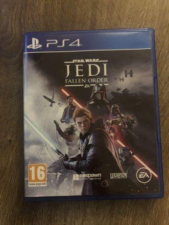 Star Wars Jedi: Upadły Zakon PS4