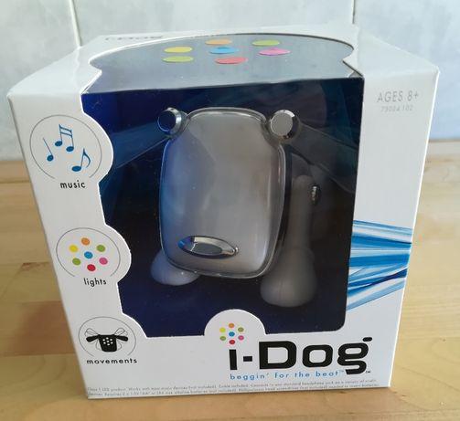 i-Dog - SEGA TOYS (New Old Stock - 2005)