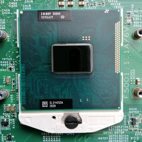 Процесори Intel Pentium P6200 та Celeron B820