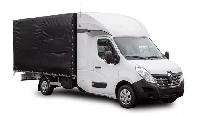 Prowadzimy (busy, auta dostawcze) do 3,5T (spedycja, spedytor)