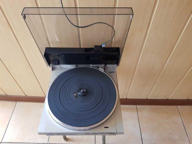 Gramofon Adapter Płyt Winylowych Technics SL-3