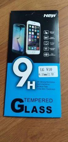 Захисне скло Защитное cтекло для LG V10 V20