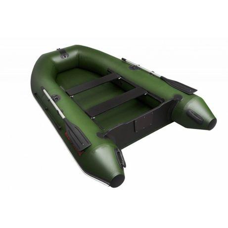 Ponton motorowy MP300 zielony Predator Nawipoland wędkarski