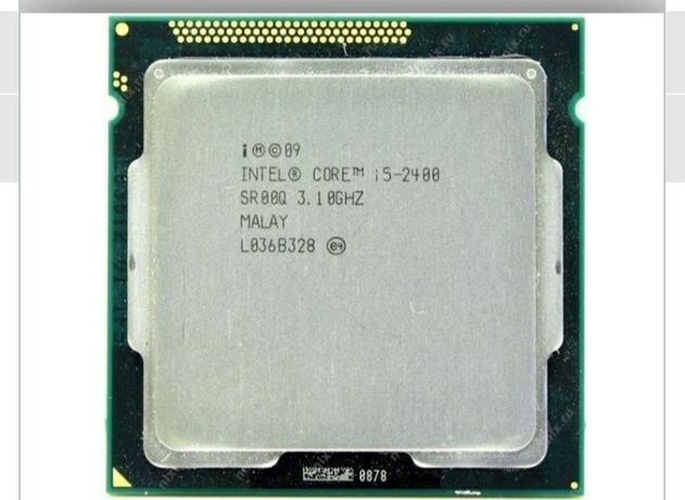 Procesor Intel Core i5 2400