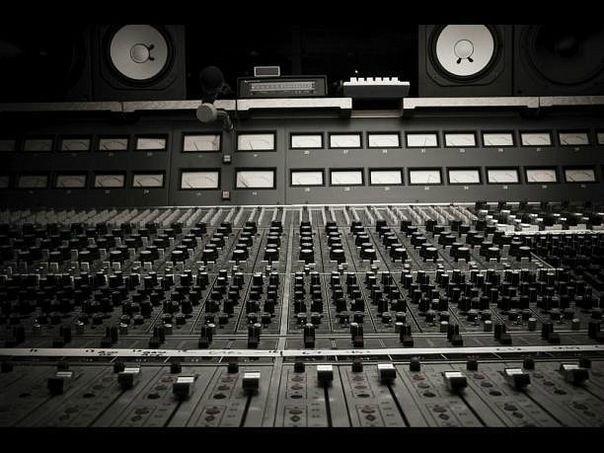 Создание музыки, сведение, мастеринг