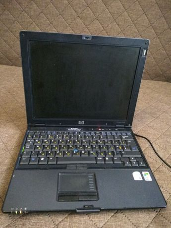 Ноутбук HP Compad nc4400