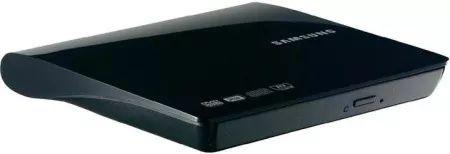 Napęd zewnętrzny DVD Samsung SE-208AB i LG slimportable