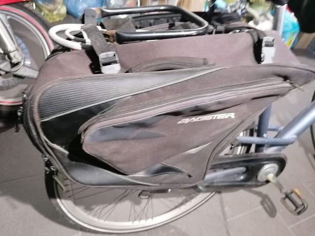 Sprzedam sakwy torby rowerowe