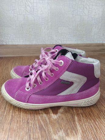 Superfit Деми ботинки для девочки
