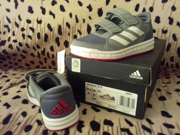 Adidas AltaSport CF K buty dziecięce NOWE roz 28