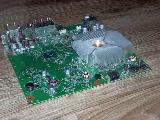 Płyta główna do konsoli XBox 360 Slim USZKODZONA
